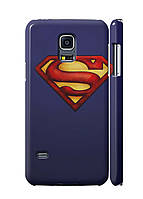 Чехол Samsung g800 s5 mini - SuperMan