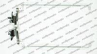 Петли для ноутбука DELL INSPIRON N4040, N4050, M4040, M4050 (34.4IU02.XXX +34.4IU03.XXX) (левая+правая)