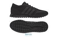 Мужские кроссовки Adidas Originals Los Angeles Sneaker Schwarz(Арт. BB1125)