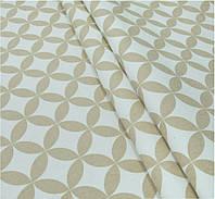 Ткань для штор принт Tropical Испания