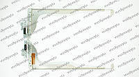 Петли для ноутбука Toshiba Satellite P200, P205 (левая+правая)