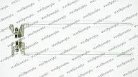 Петли для ноутбука Toshiba Satellite C850, C85X, C855, L850 (6055B0022301 + 6055B0022302) (левая+правая)