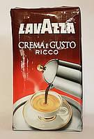 Мелена кава Lavazza Crema E Gusto Ricco