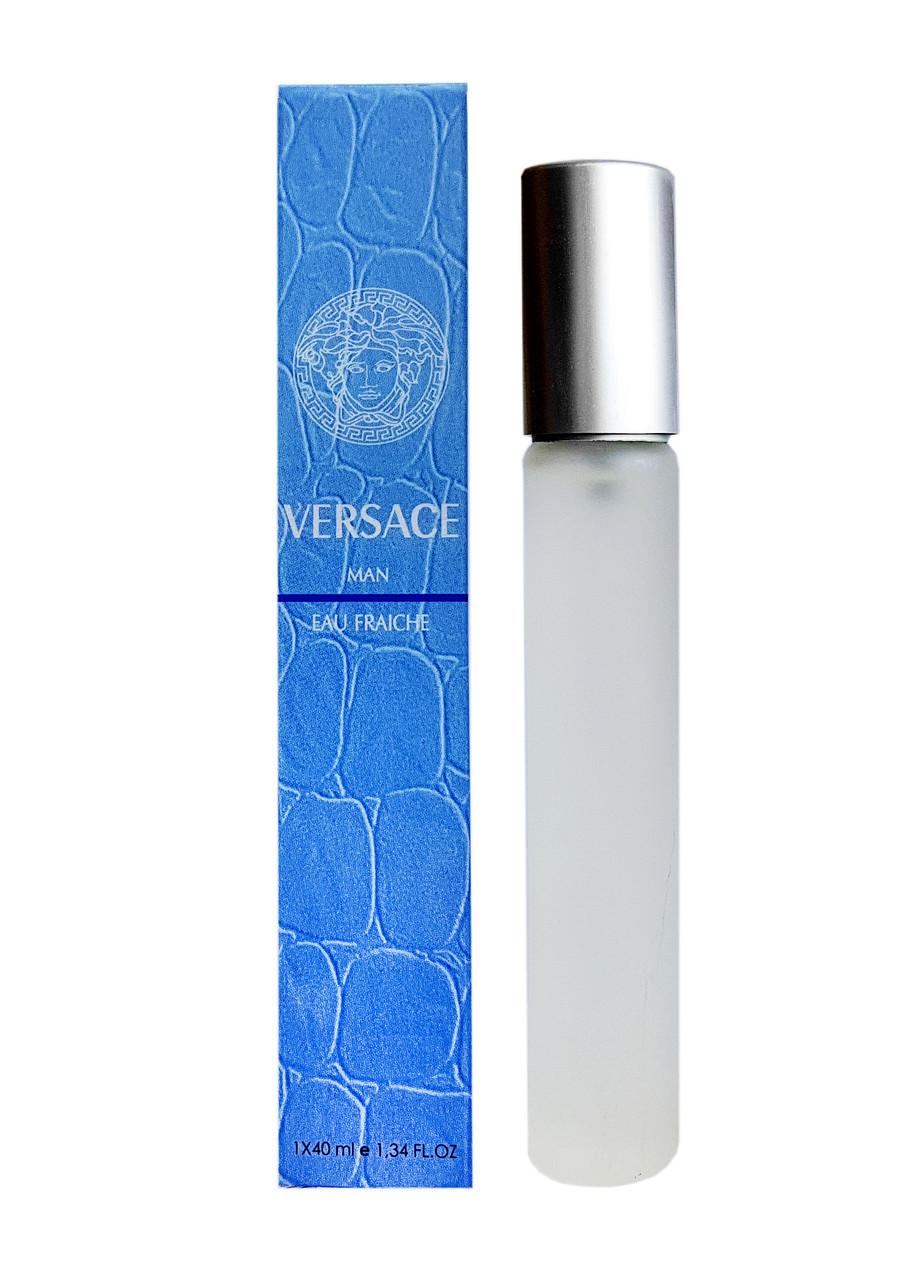 Мужской парфюм Versace Man Eau Fraiche (Версаче Мен Еу Фреш) 40 мл ... 4e35c2db053d2