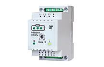 Трехфазное реле контроля напряжения РНПП-311-1, последовательности, перекоса, частоты и обрыва фаз