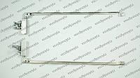 Петли для ноутбука HP EliteBook 2530P (левая+правая)