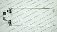 Петли для ноутбука HP ProBook 4710S (6055-B00004-02 + 6055-B00003-02) (левая+правая)