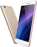 "Смартфон Xiaomi Redmi 4A, 2sim, экран 5""IPS, 13/5Мп, 2/16Gb, 3120mAh, GPS, 4G, 4 ядра, Android 6.0"