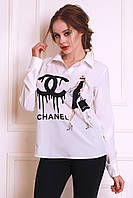 Красивая и стильная блуза от производителя