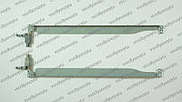 Петли для ноутбука HP NC6110, NX6110, NX6120 (левая+правая)
