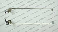 Петли для ноутбука HP COMPAQ 540, 541, 550, 6520s (левая+правая)
