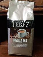 Кофе зерновой Don Jerez Miscela Bar 1kg. Italia 100%Арабика