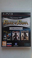 Prince of Persia Trilogy HD (PS3)