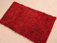 Коврик для ванной Irya Intence micro красный (70x120 см.)