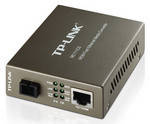 Медиаконвертер TP-Link 20km WDM Fast Ethernet (MC111CS)