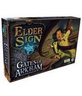 Знак Древних: Врата Аркхема (Elder Sign: Gates of Arkham) настольная игра
