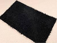 Коврик для ванной Irya Intence micro черный (70x120 см.)