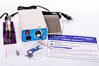 Профессиональный фрезер Marathon-3 Power Unit, 35000 об/мин (65 Вт) для маникюра и педикюра