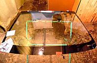 Лобовое стекло с обогревом и датчиком для Chevrolet (Шевроле) Captiva (06-), фото 1