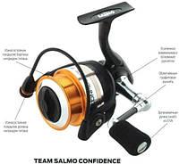 Катушка безынерционная Team Salmo Confidence 3000