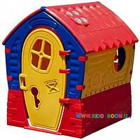 Детский игровой домик Дом мечты PalPlay 34208