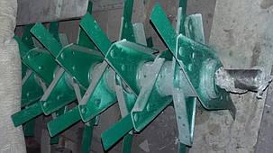 Барабан измельчителя в сборе 10Б.14.56.010 Дон-1500, фото 2