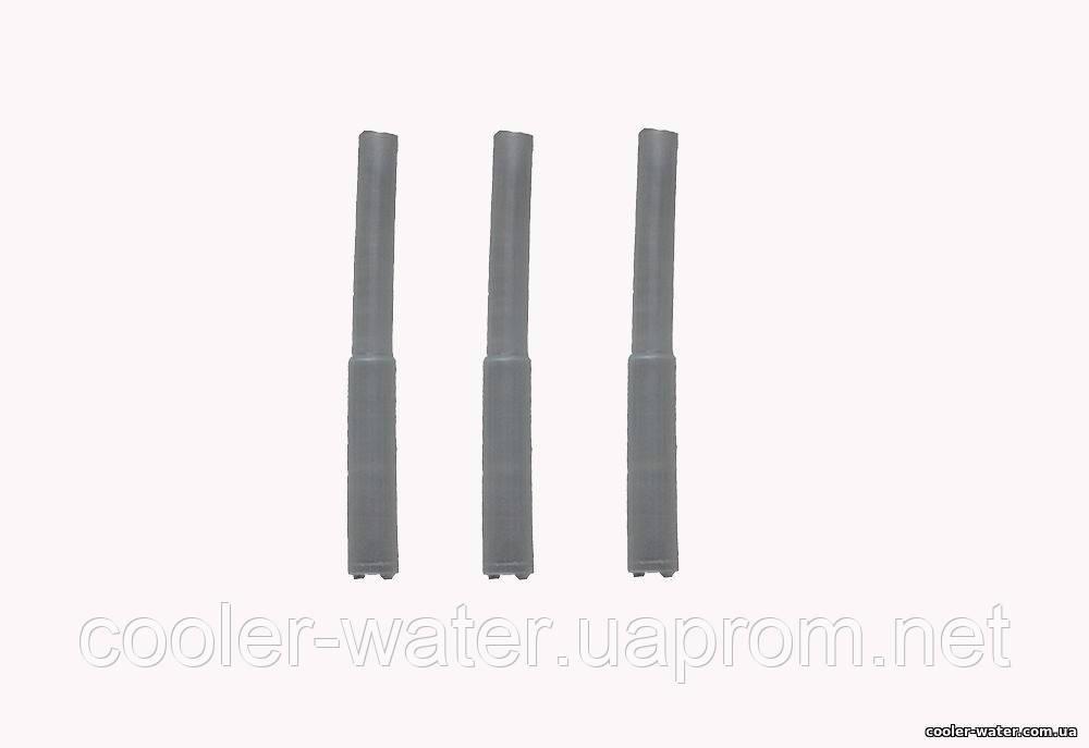 Комплект Трубок пластиковых для помпы воды 3шт.