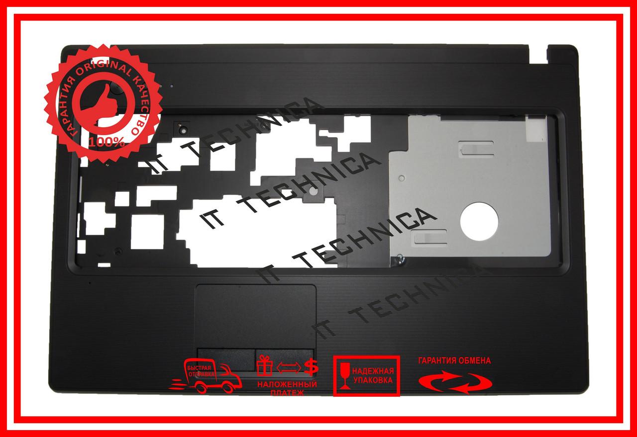 Кришка клавіатури (топкейс) Lenovo G570, G575
