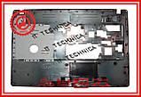 Кришка клавіатури (топкейс) Lenovo G570, G575, фото 2