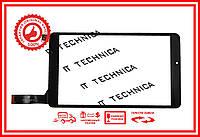 Тачскрин 204x117mm 45pin FPC-FC80J095-01 Черный