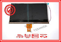 Матрица TEXET X-pad NAVI 10 3G TM-1046
