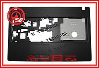 Крышка клавиатуры (топкейс) Lenovo G570, G575 Черный