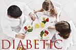 Основные принципы питания при диабете