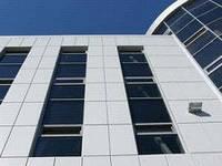 Технологичный кассетный фасад, фото 1