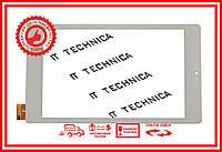 Тачскрин Prestigio MultiPad PMT5887 без 3G БЕЛЫЙ