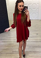 Платье ботал