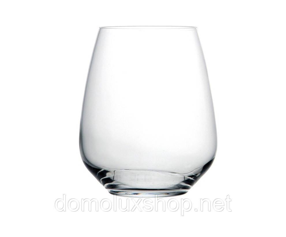Luigi Bormioli Atelier Набор стаканов для виски 6*400 мл (10289.02)