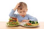 Особенности диеты ребенка-диабетика