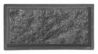 Пластиковые формы, Фасадный камень №2