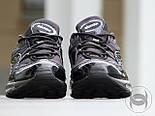 Мужские кроссовки Nike Air Max 98 x Supreme all black. Топ качество! (Реплика ААА+), фото 3
