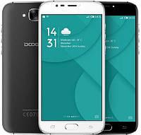 Смартфон Doogee X9 mini, 2sim, экран 5''IPS, 5/5Мп, 1/8Gb, GPS, 3G, 4 ядра, Android 6.0