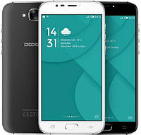 "Смартфон Doogee X9 mini, 2sim, экран 5"" IPS, 5/5Мп, 1/8Gb, GPS, 3G, 4 ядра, Android 6.0, 2000 мАч"