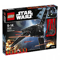 Конструктор LEGO Star Wars Имперский шаттл Кренника 863 детали (75156)