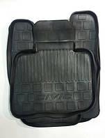 Коврики модельные резиновые  в салон автомобиля Honda Civic 5d 2000-2005 г., фото 1
