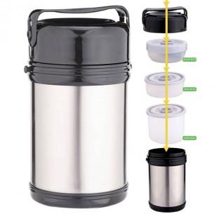 Термос Maestro MR-1635 пищевой (2 литра)