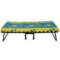Кровать раскладная на ламелях «Вилия»