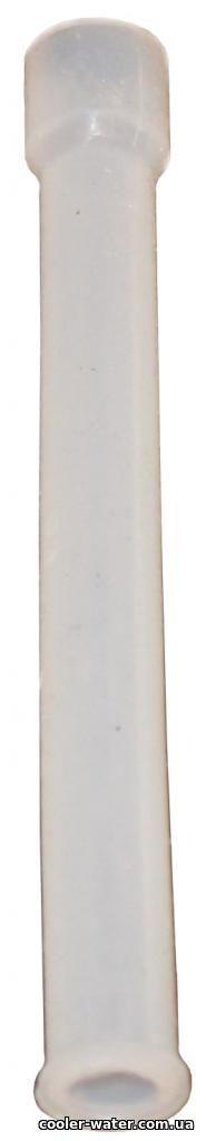 Патрубок силиконовый ЗАП16 (14 см)