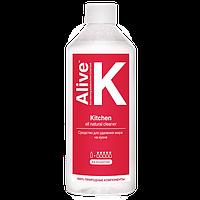Alive K - лучшее экологически-чистое средство для уборки кухни