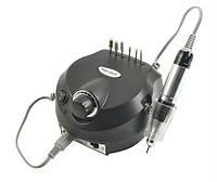 Черный фрезер для маникюра DM-202, 30 000 об/мин, 30 Вт