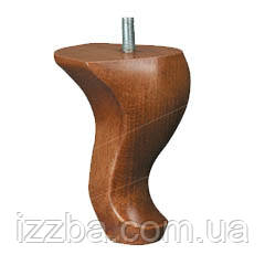 Ножки фигурные для мебели Б-2